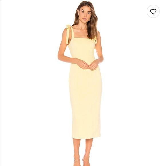 11abaeea capulet Dresses & Skirts - Capulet Camille midi dress